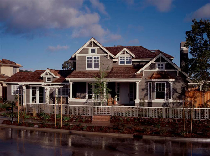 Northern California New Home Builder - Web01
